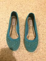 Steve Madden EUC sz 8 shoes