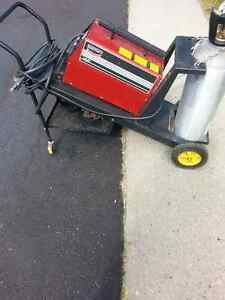 Century Mig Welder Kitchener / Waterloo Kitchener Area image 4