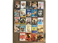 Job lot of DVDs (can be sold separately too)