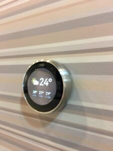 Still Renting your water heater? Get free upgrade+Nest!