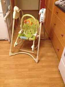 Moving -- Baby items must go! Strathcona County Edmonton Area image 2