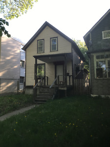 Recently Renovated Large 3 Bedroom House