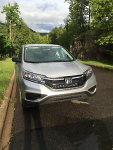2016 Honda CR-V LX SUV, Crossover