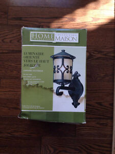 Outdoor Wall Lantern For Sale