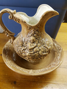 Basin and Ewer Cambridge Kitchener Area image 1