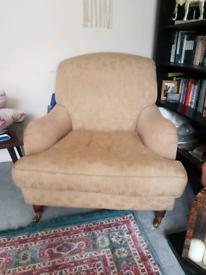 Laura Ashley Lynden chairs