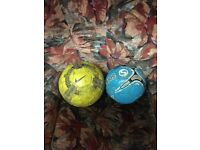Soccer/futsal ball Nike good condition