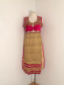 Indian/Pakistani ladies casual/party wear outfit