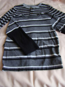 SIZE 5T Assorted clothes
