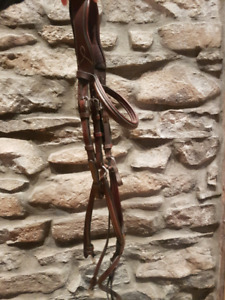 High End Horse Tack Room Clear Out