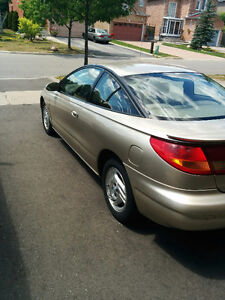 1998 Saturn Coupe (2 door) (Best Offer!!)