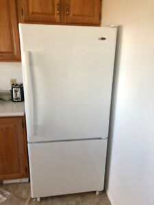 Appliances-Fridge, Washing Machine, Dryer, Freeze For Sale