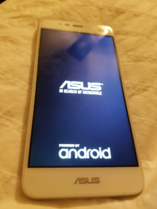 Asus Zenfone 3 max with all day battery and case