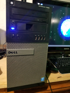 Gaming PC - DELL i7-4790 with GTX 1650 Video card