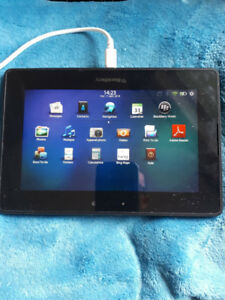 tablette blacberry playbook
