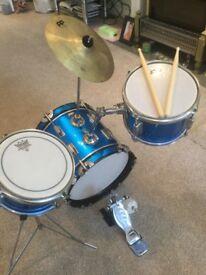 Infant drum set