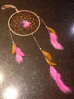 Dream catchers! Rustic, boho, healing! Hand made in halifax