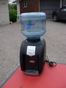 Table Top Water Cooler