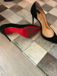 Chaussures Louboutin Gr. 11