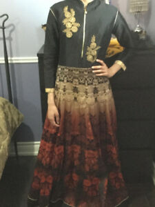 Brand New Indian dress