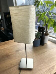 Bedside lamp in excellent condition