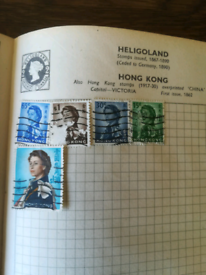 Stamp collection for Sale | Hobby, Interest & Collectible Items