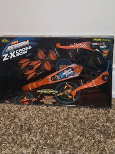 ZING bow air storm ( sling shot Toy)