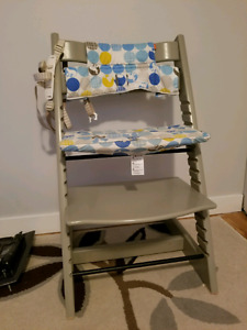 Stokke (high) chair