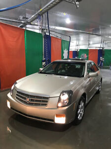 2004 Cadillac CTS - PRICED TO SELL