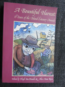 A Bountiful Harvest:book 2002 by Hugh MacDonald