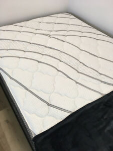 Double Mattress Sales