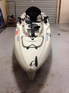 Hobie Mirage Kayak Coronet Bay Bass Coast Preview