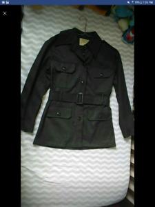 Women's cadets jacket