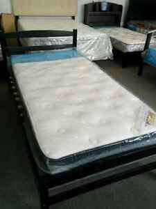 BLOW-OUT MATTRESS SALE
