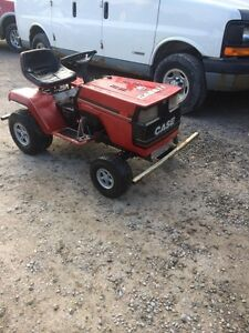 Race lawn tractor Kawartha Lakes Peterborough Area image 1