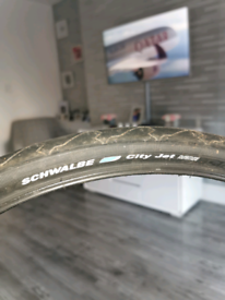 Cycle tyres and accessories