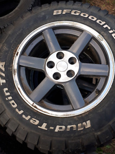 Awesome Deals On Tires