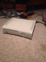 White xbox 360, CHEAP,SALE,WORKS
