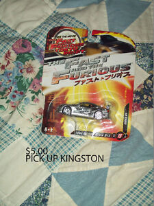 Fast and Furious Car Kingston Kingston Area image 1
