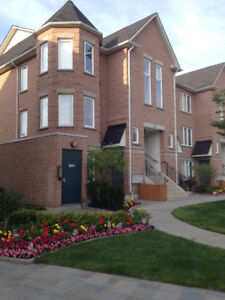 2 BDRM Furnished Condo for rent - Hyde Park in Leaside