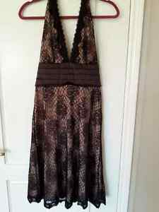 Multiple Dresses (Sizes S & M) - Prices listed Windsor Region Ontario image 5