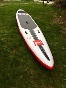 2017 Red Paddle Co 12'6 RSS inflatable SUP