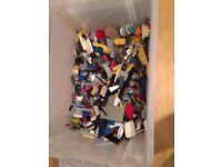 2 big boxes of Lego