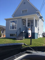 House for rent $1100 utilities included!