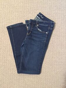 Women's Brand Named Jeans **11 pairs!**