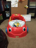 Fisher-Price - Laugh & Learn - Crawl Around Car
