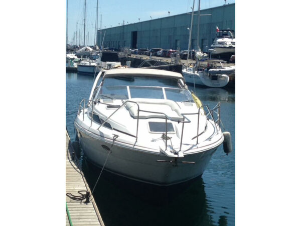 Used 1990 Bayliner 3750 avanti
