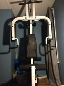 Home gym for sale or trade need gone asap