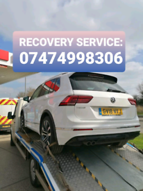 Recovery service.07474998306
