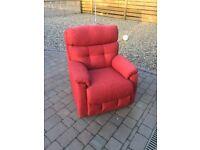 Brand new chair